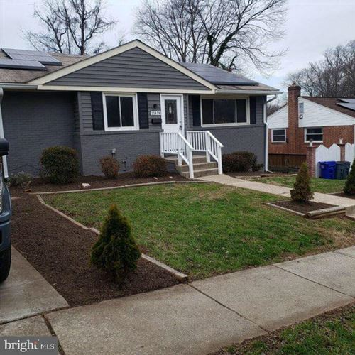 Photo of 11418 SHERRIE LN, SILVER SPRING, MD 20902 (MLS # MDMC736180)
