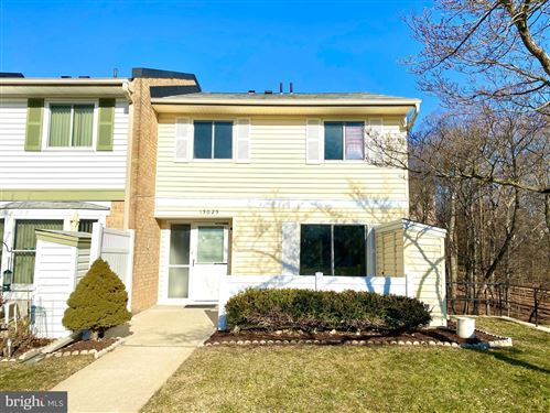 Photo of 15025 EARDLEY CT #284-D, SILVER SPRING, MD 20906 (MLS # MDMC744180)