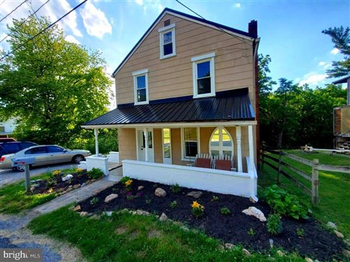 Photo of 21608 LEITER ST, HAGERSTOWN, MD 21742 (MLS # MDWA2000180)