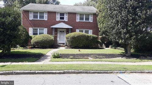 Photo of 24 OVERBROOK PKWY, WYNNEWOOD, PA 19096 (MLS # PAMC2007180)