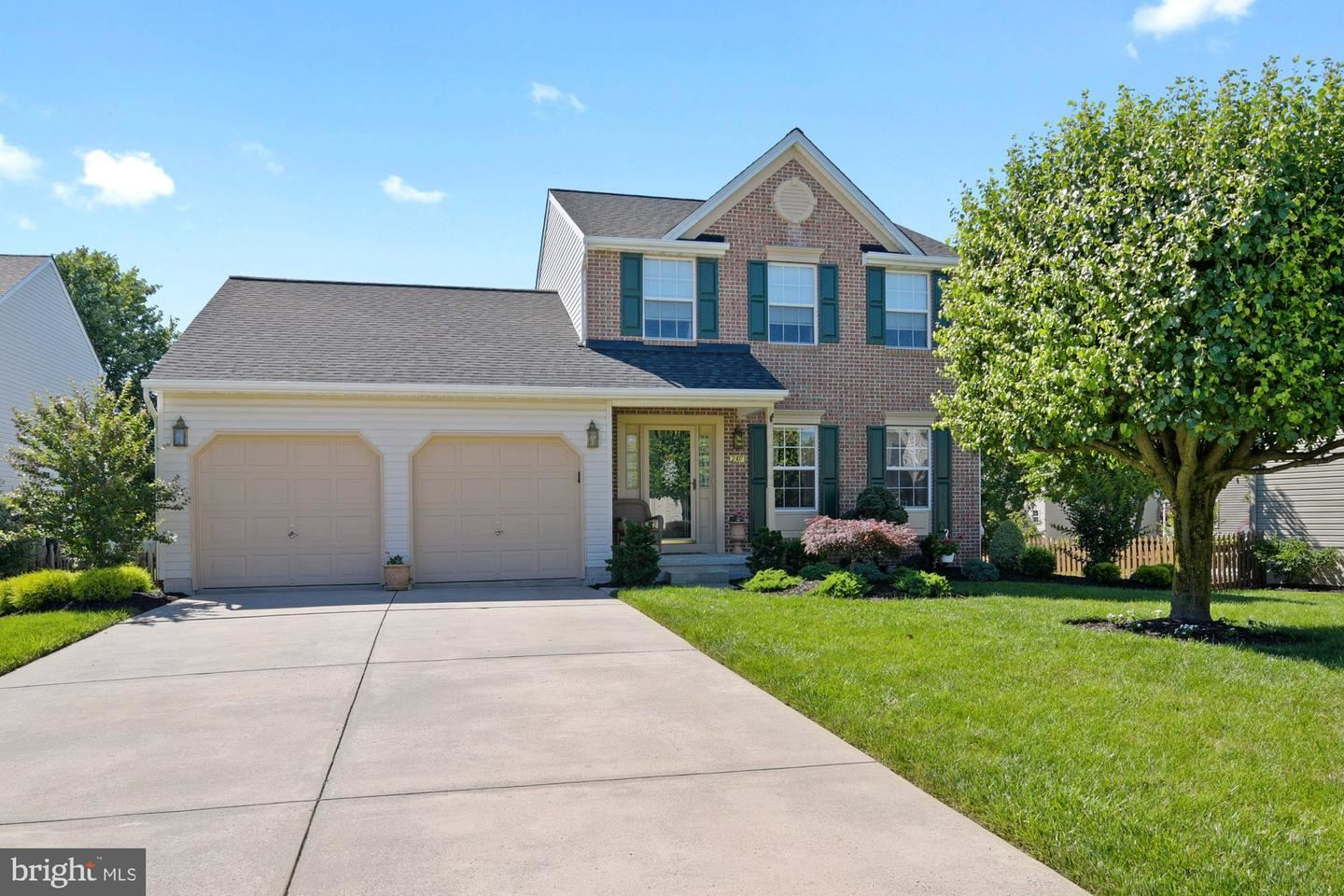 2307 NAGLE CT, Forest Hill, MD 21050 - MLS#: MDHR261180