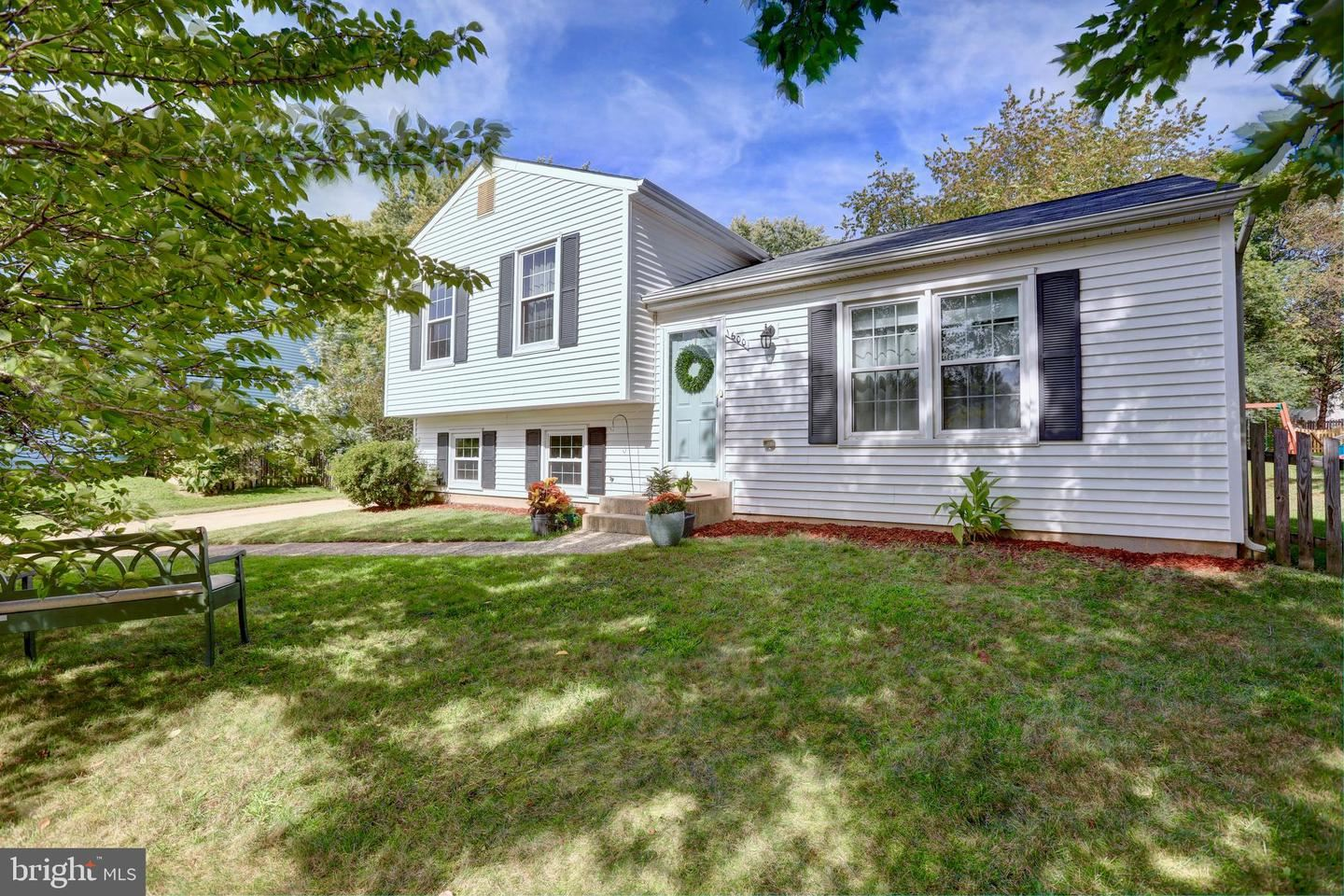 Photo of 1600 NATHAN LN, HERNDON, VA 20170 (MLS # VAFX1161180)