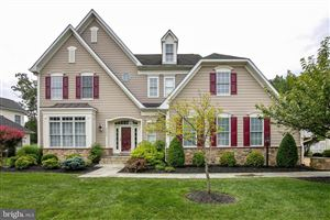 Photo of 43353 VESTALS PL, LEESBURG, VA 20176 (MLS # VALO100181)