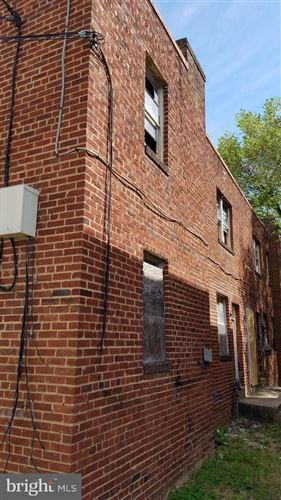 Photo of 1867 KENDALL ST NE, WASHINGTON, DC 20002 (MLS # DCDC423182)