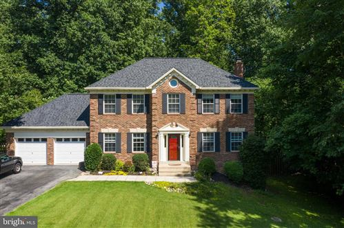 Photo of 2729 ICEHOUSE CT, DUNKIRK, MD 20754 (MLS # MDCA177182)