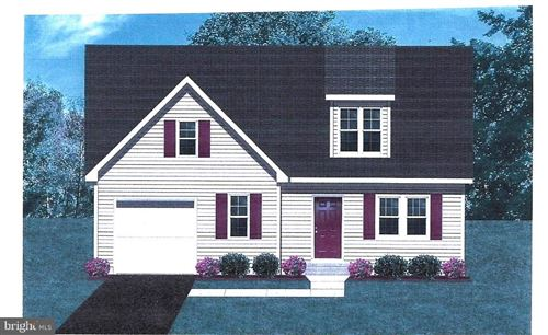 Photo of 518 FALCON PL, PRINCE FREDERICK, MD 20678 (MLS # MDCA181182)