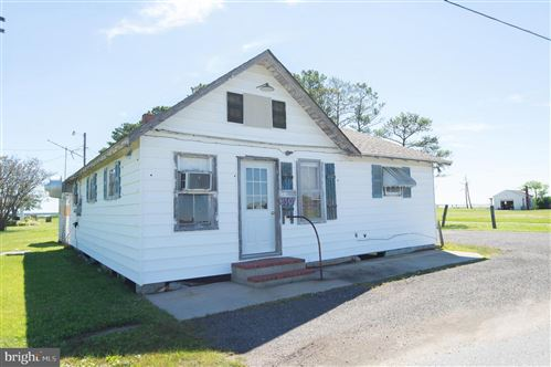 Tiny photo for 2507 OLD HOUSE POINT RD, FISHING CREEK, MD 21634 (MLS # MDDO125182)