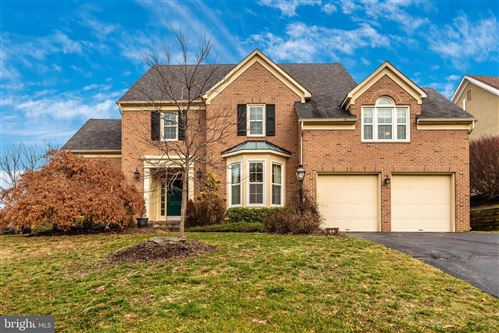Photo of 11278 COUNTRY CLUB RD, NEW MARKET, MD 21774 (MLS # MDFR258182)