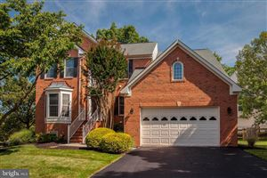 Photo of 13636 VALLEY OAK CIR, ROCKVILLE, MD 20850 (MLS # MDMC669182)