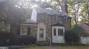 Photo of 5822 BRADLEY BLVD, BETHESDA, MD 20814 (MLS # MDMC679182)