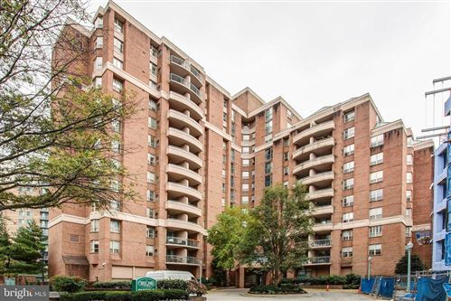 Photo of 4808 MOORLAND LN #1007, BETHESDA, MD 20814 (MLS # MDMC732182)