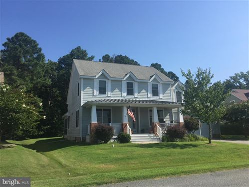 Photo of 24969 BACK CREEK DR, SAINT MICHAELS, MD 21663 (MLS # MDTA137182)