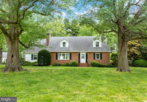 Photo of 7903 BELLE AIRE PL, EASTON, MD 21601 (MLS # MDTA138182)