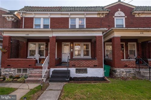 Photo of 638 NEW HOLLAND AVE, LANCASTER, PA 17602 (MLS # PALA144182)