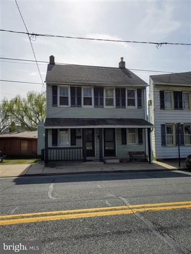 Photo of 32 LANCASTER AVE, COLUMBIA, PA 17512 (MLS # PALA161182)