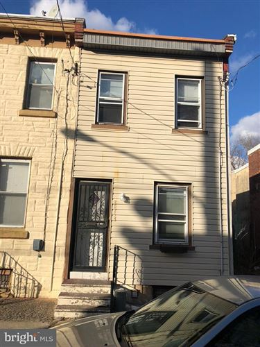 Photo of 3813 MELON ST, PHILADELPHIA, PA 19104 (MLS # PAPH865182)