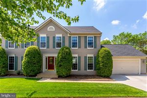 Photo of 25501 UPPER CLUBHOUSE DR, CHANTILLY, VA 20152 (MLS # VALO382182)