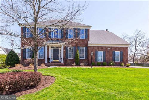 Photo for 20700 ASHBURN STATION PL, ASHBURN, VA 20147 (MLS # VALO407182)
