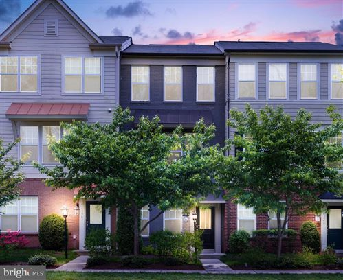 Photo of 43961 EASTGATE VIEW DR, CHANTILLY, VA 20152 (MLS # VALO437182)