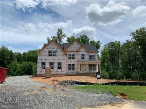 Photo of 11103 MOSSY CREEK, SPOTSYLVANIA, VA 22551 (MLS # VASP211182)