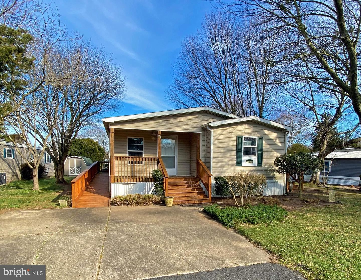 Photo for 19633 QUEEN ST #23, REHOBOTH BEACH, DE 19971 (MLS # DESU156182)