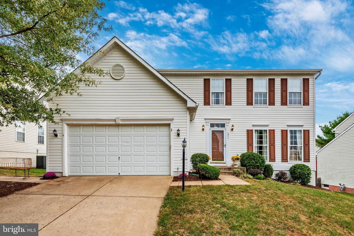 1311 CROSSBOW RD, Mount Airy, MD 21771 - MLS#: MDCR198182