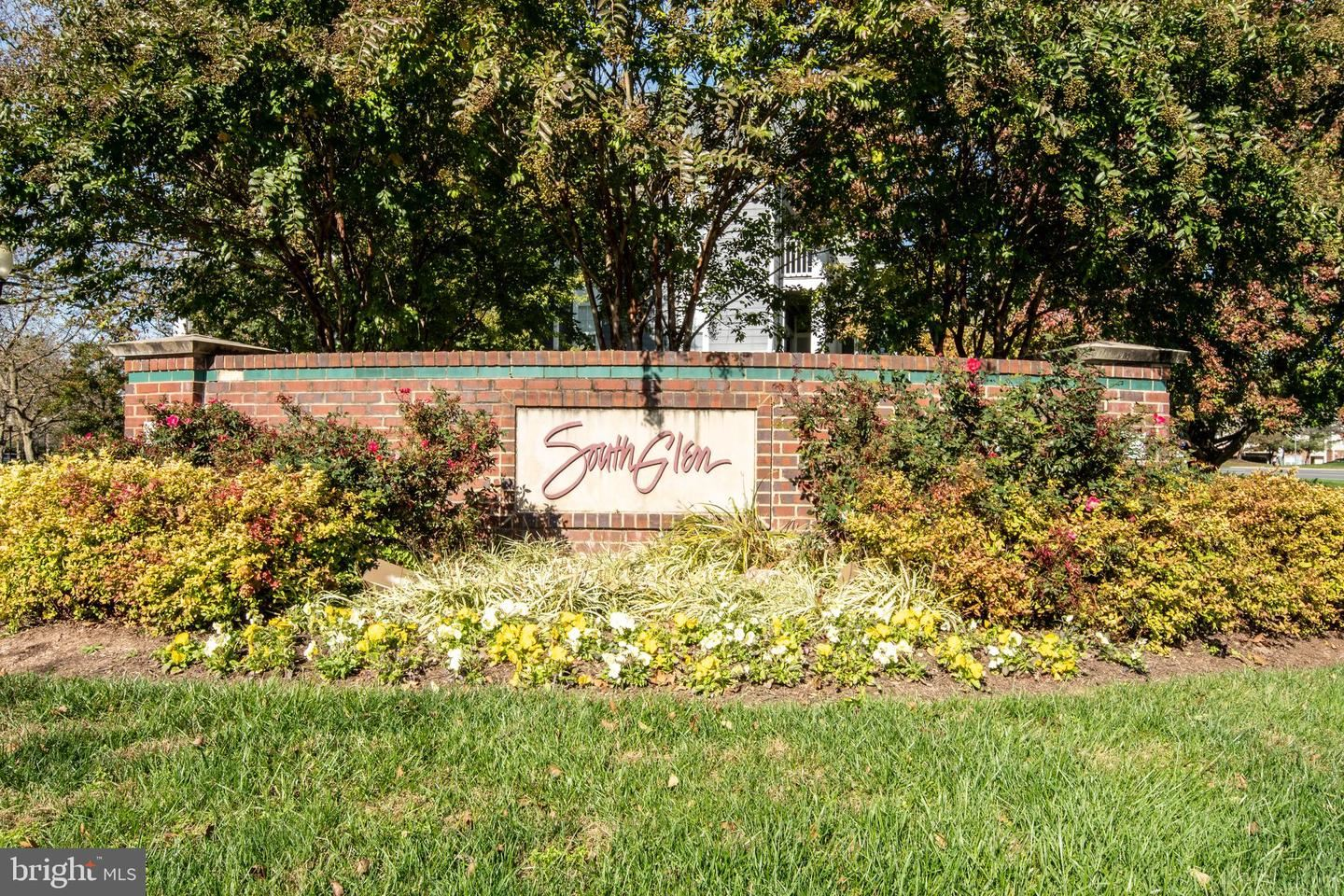 Photo of 20271 BEECHWOOD TER #102, ASHBURN, VA 20147 (MLS # VALO425182)