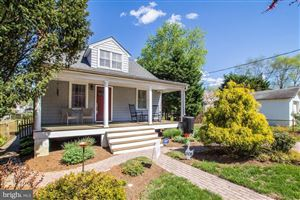 Photo of 1008 PARK AVE, ANNAPOLIS, MD 21403 (MLS # MDAA396184)