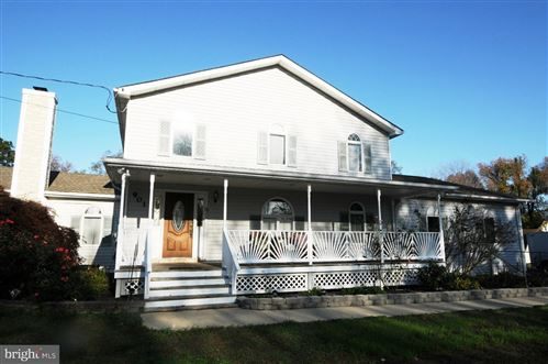 Photo of 901 SELBY BLVD, EDGEWATER, MD 21037 (MLS # MDAA453184)