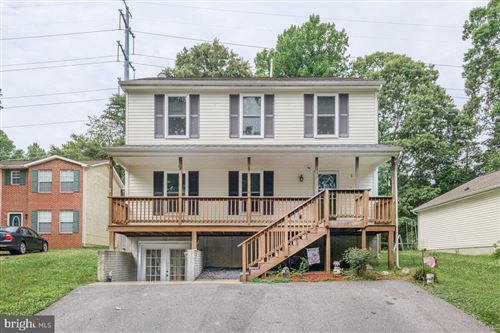 Photo of 530 MAPLE WAY, LUSBY, MD 20657 (MLS # MDCA183184)