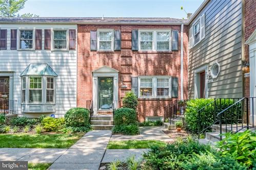 Photo of 6740 HILLANDALE RD #6, CHEVY CHASE, MD 20815 (MLS # MDMC715184)