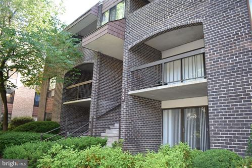 Photo of 407 CHRISTOPHER AVE #48, GAITHERSBURG, MD 20879 (MLS # MDMC741184)