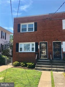 Photo of 107-A E DEL RAY AVE, ALEXANDRIA, VA 22301 (MLS # VAAX237184)