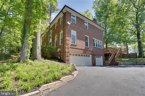 Photo of 3603 HUMMER RD, ANNANDALE, VA 22003 (MLS # VAFX1195184)