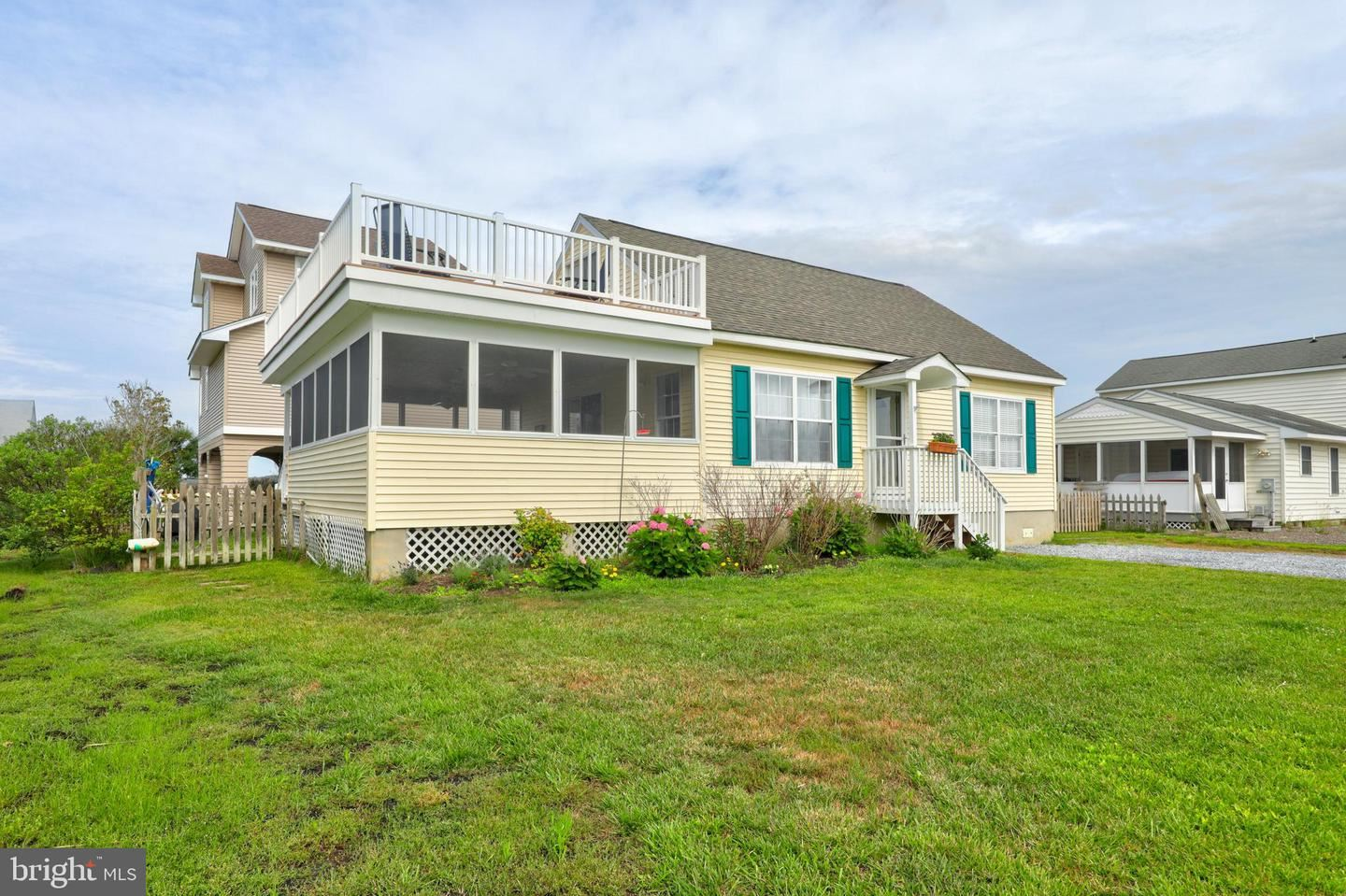 Photo of 35209 HASSELL AVE, SOUTH BETHANY, DE 19930 (MLS # DESU163184)