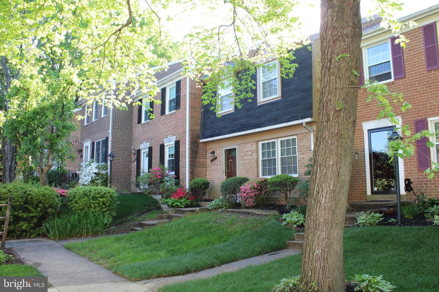 5751 FLAGFLOWER PL, Columbia, MD 21045 - MLS#: MDHW294184
