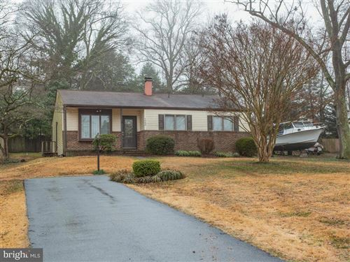 Photo of 1043 BROADVIEW DR, ANNAPOLIS, MD 21409 (MLS # MDAA425186)