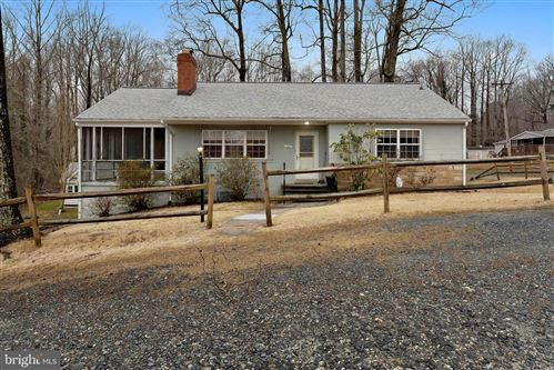 Photo of 330 SHANNON AVE, PRINCE FREDERICK, MD 20678 (MLS # MDCA181186)