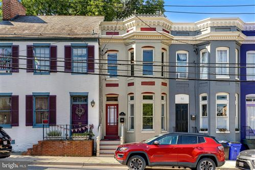 Photo of 12 E SOUTH ST, FREDERICK, MD 21701 (MLS # MDFR268186)
