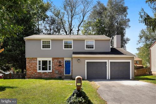 Photo of 1801 MILLSTREAM DR, FREDERICK, MD 21702 (MLS # MDFR271186)