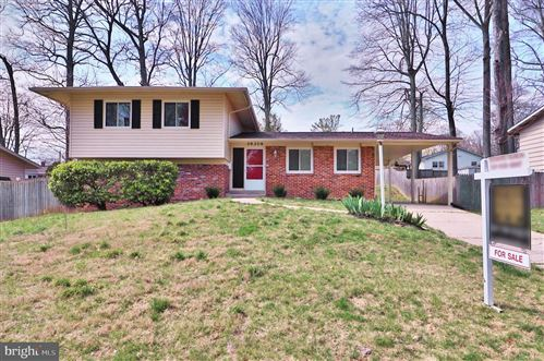 Photo of 14314 WOODCREST DR, ROCKVILLE, MD 20853 (MLS # MDMC701186)