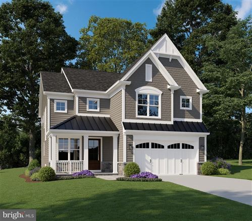 Photo of 9602 PAGE AVE, BETHESDA, MD 20814 (MLS # MDMC736186)