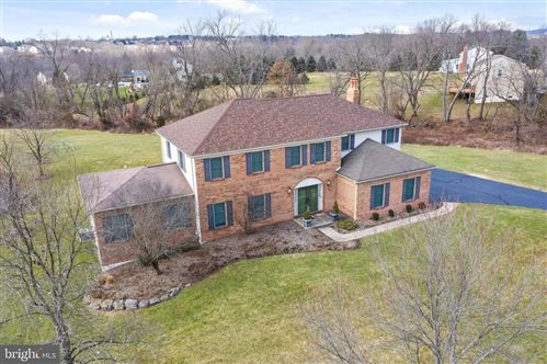 Photo of 1027 HILDEBIDLE DR, COLLEGEVILLE, PA 19426 (MLS # PAMC679186)
