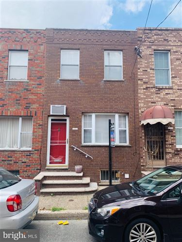 Photo of 1530 S CLARION ST, PHILADELPHIA, PA 19147 (MLS # PAPH817186)