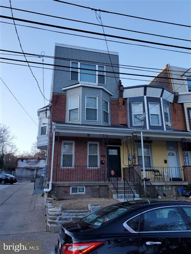 Photo of 859 E CHURCH LN #1, PHILADELPHIA, PA 19138 (MLS # PAPH948186)