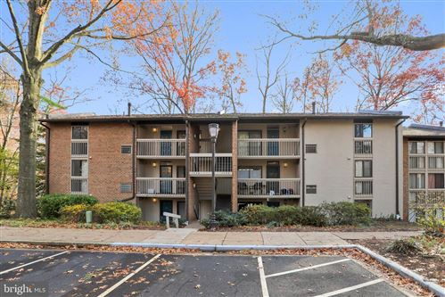Photo of 1538 MOORINGS DR #21B, RESTON, VA 20190 (MLS # VAFX1102186)