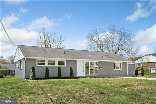 Photo of 5222 DALTON RD, SPRINGFIELD, VA 22151 (MLS # VAFX1191186)