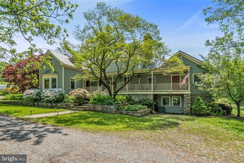 Photo of 13452 HARPERS FERRY RD, HILLSBORO, VA 20132 (MLS # VALO394186)