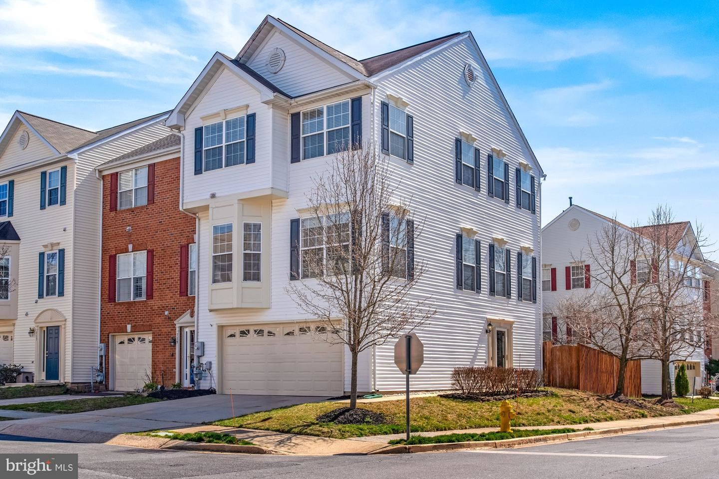 721 SUMMERTIME DR, Odenton, MD 21113 - MLS#: MDAA462186