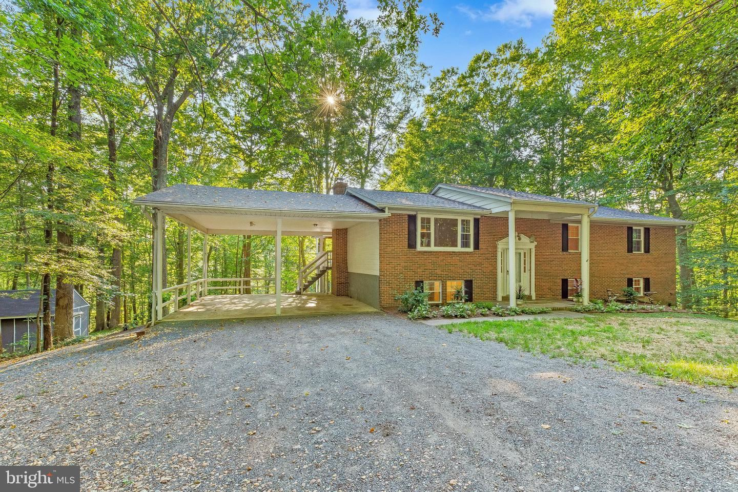 Photo for 6910 ASH CT, OWINGS, MD 20736 (MLS # MDCA176186)